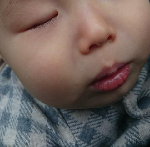 病院へ行くほどではない子供の鼻水対策《夜間編》