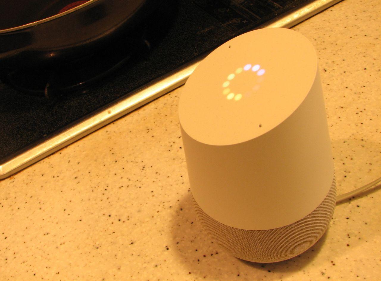 Google Home 便利な使い方