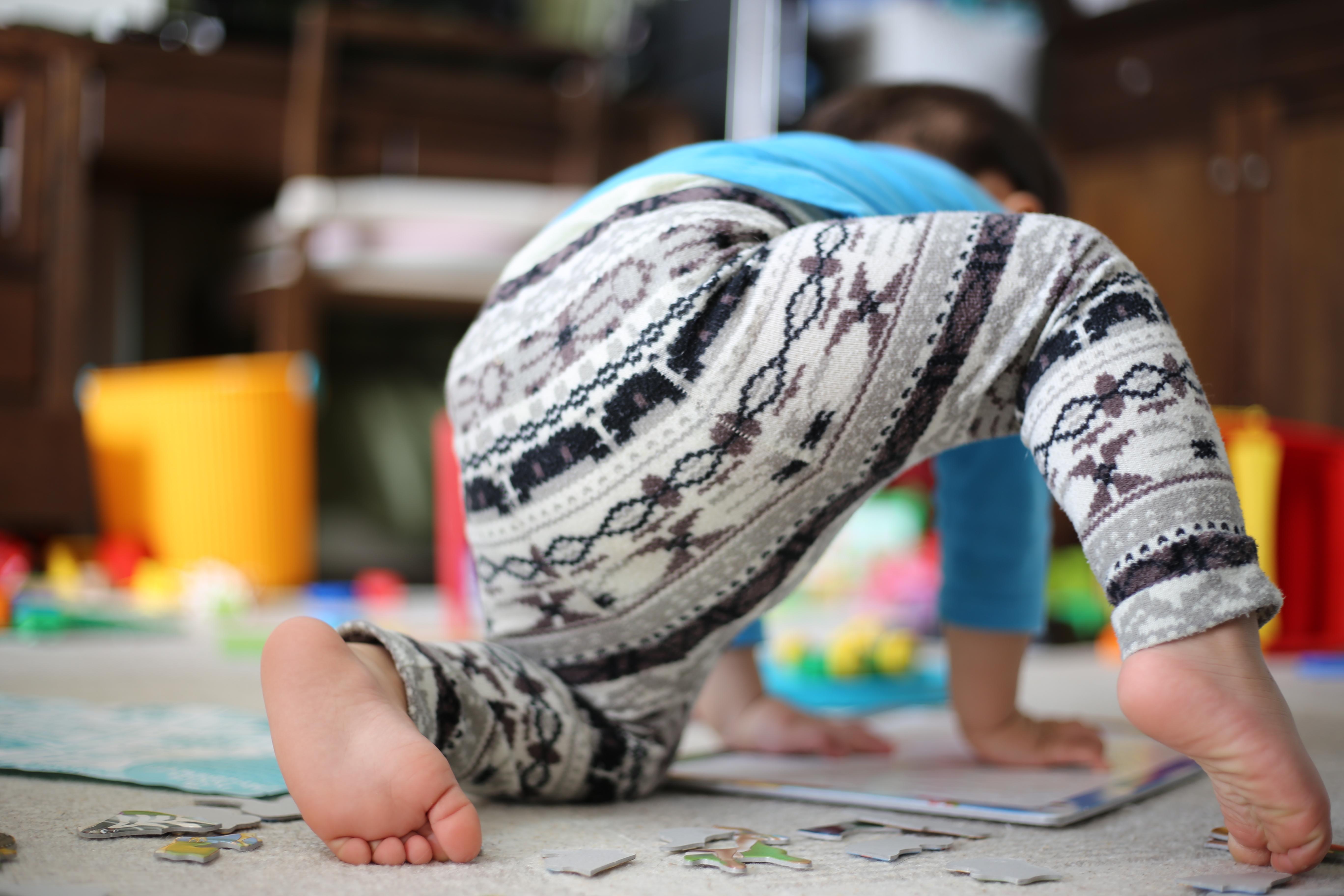 親が子供の人格に影響を与える方法とは