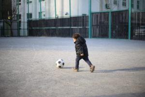 子供の才能を引き出すためには・・・【運と縁】?