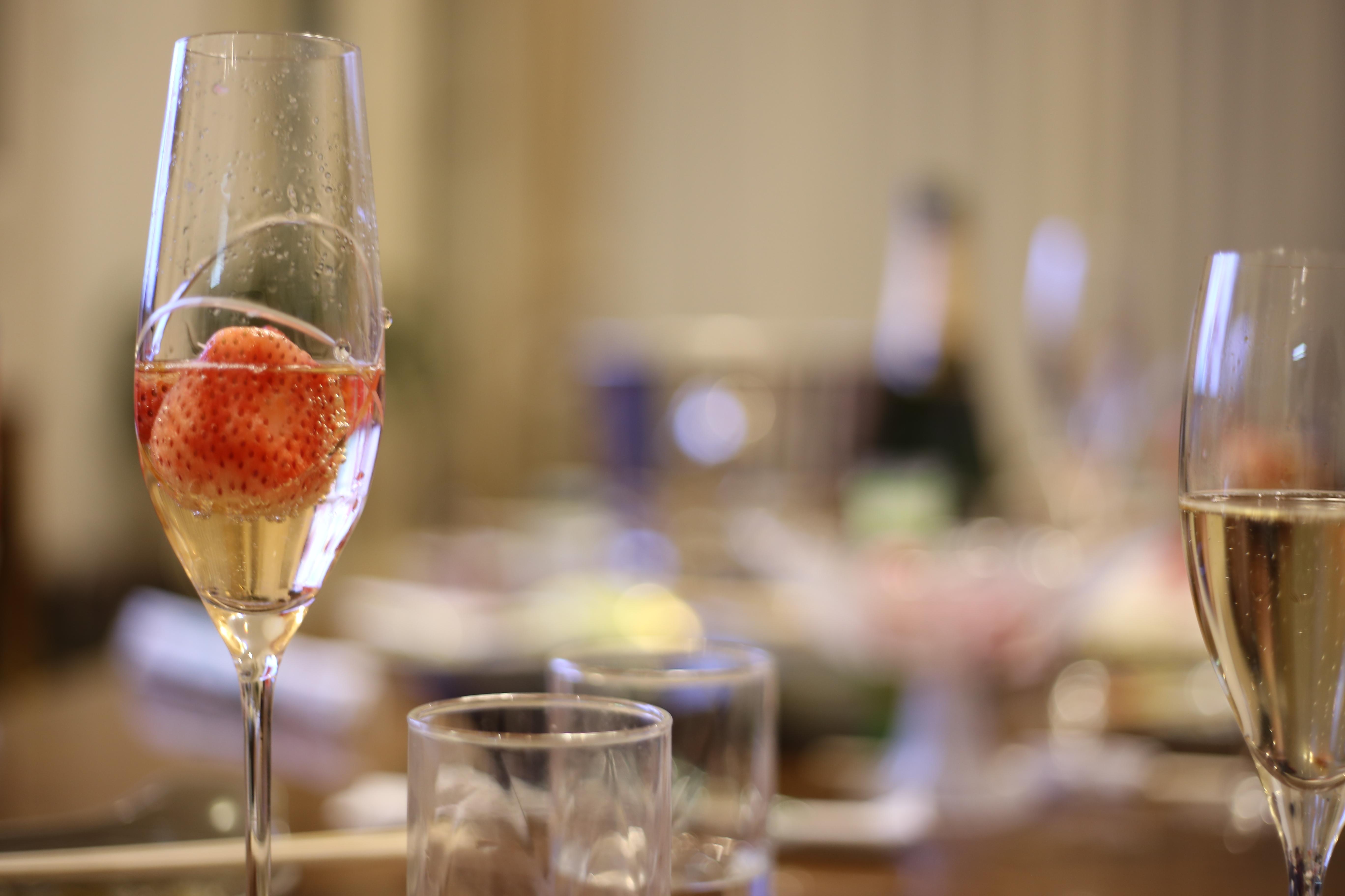 【締め切ります】年に一度くらい…リアル飲み会開催!12月7日(金)