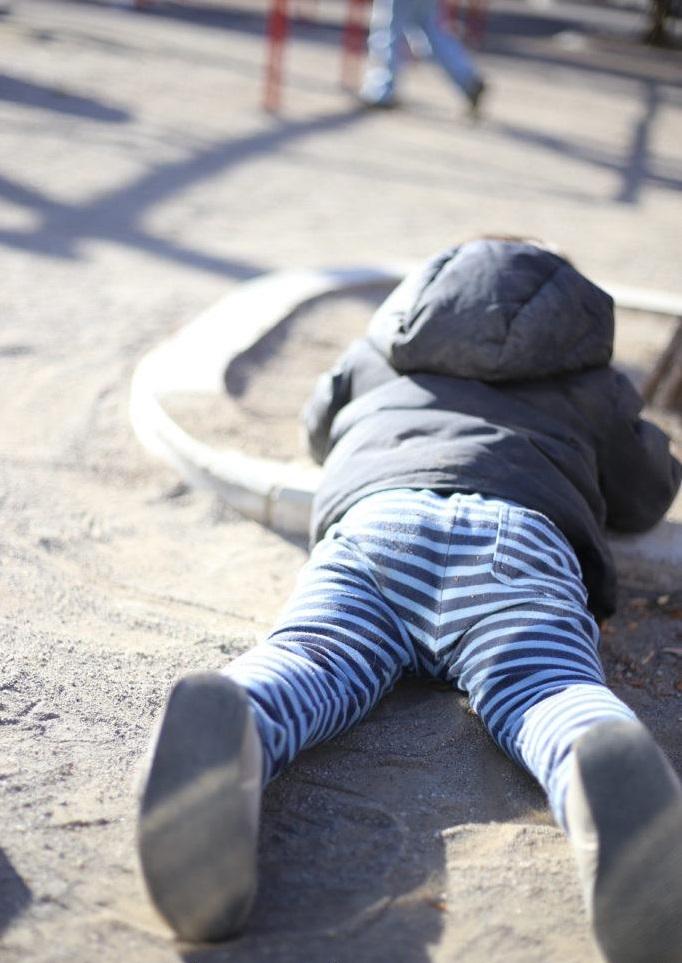 久々焦ったwwwふたり育児、ワンオペ不可能なときがある