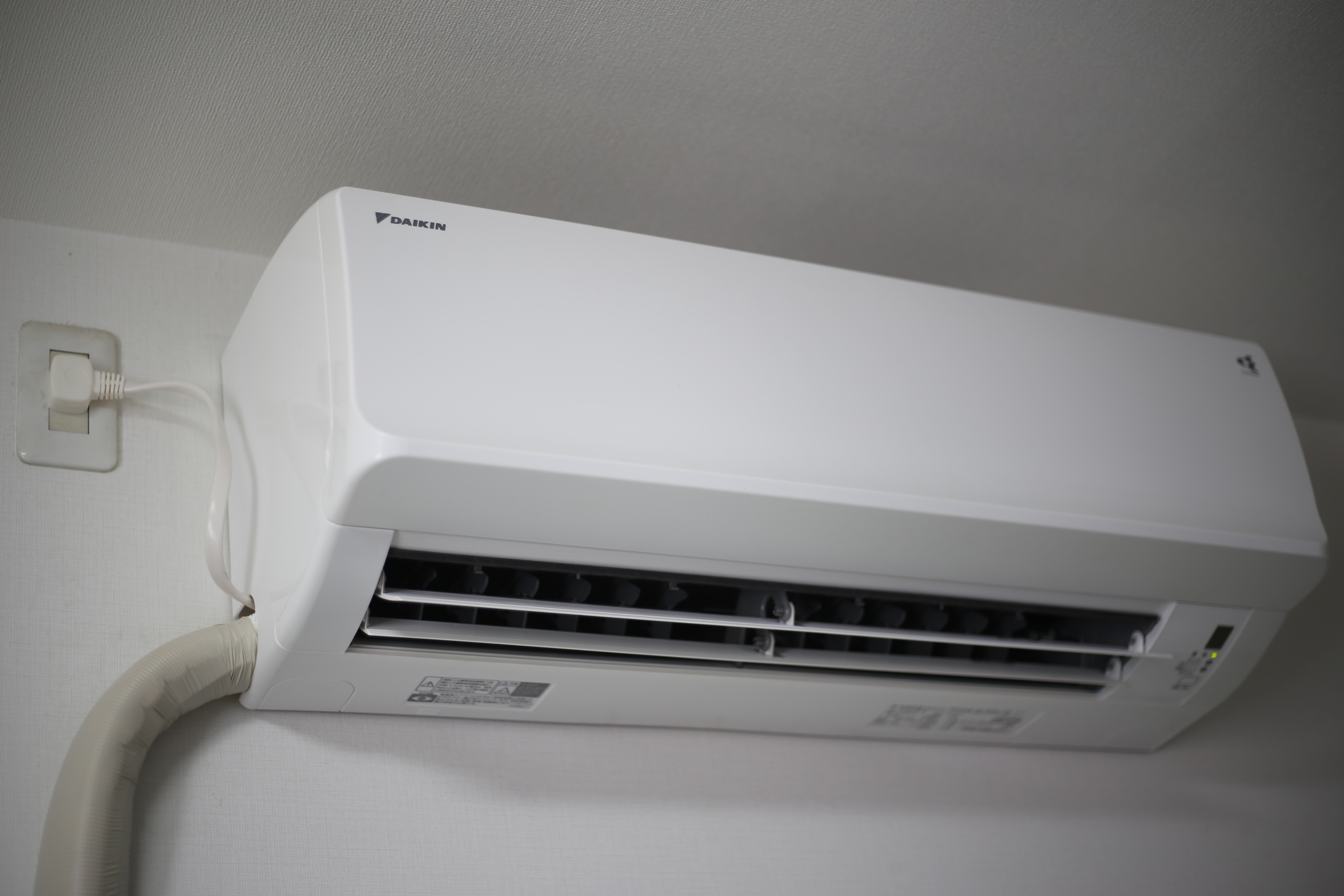 エアコン 買い替え