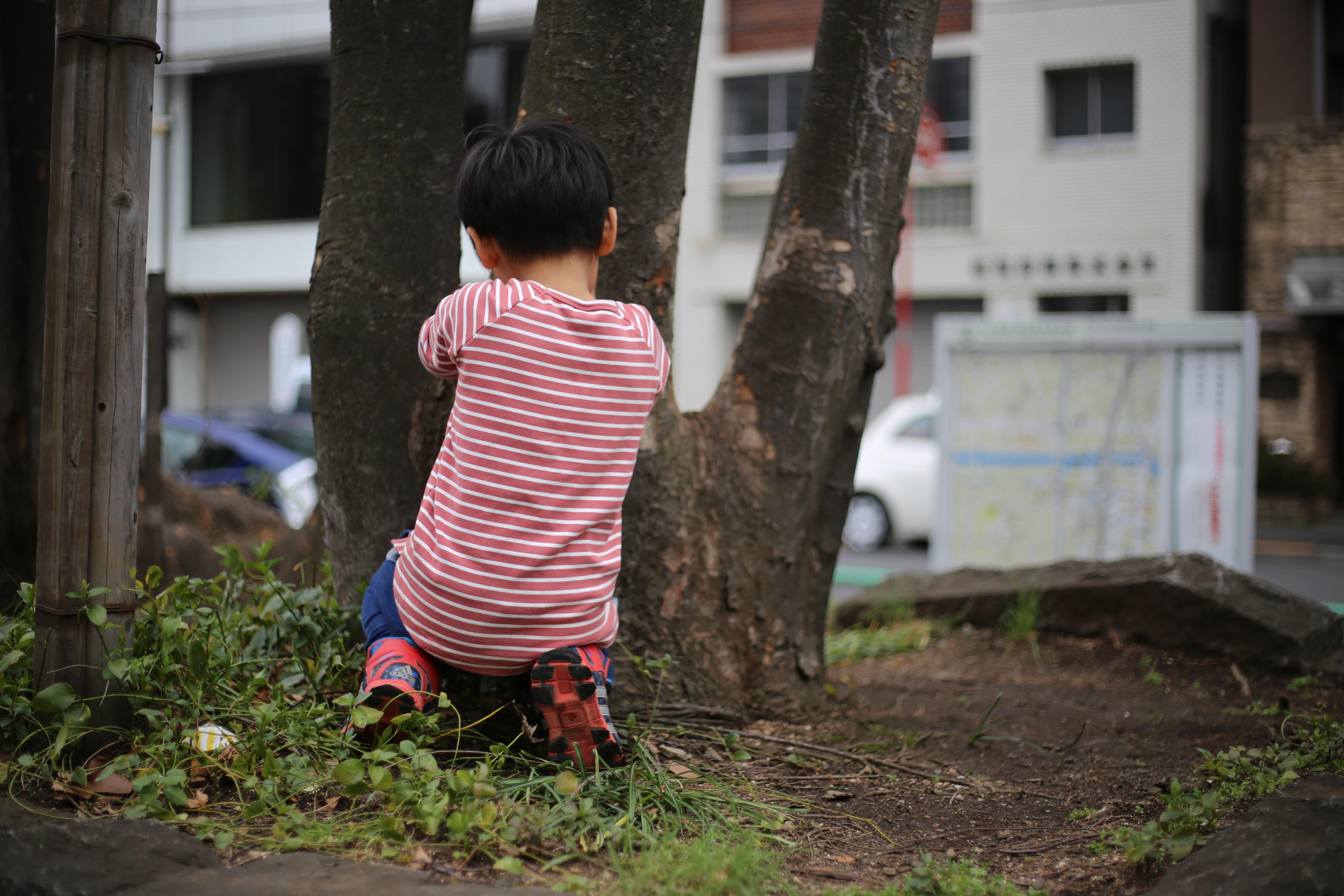 長男の習い事を迷い中 適齢期?親の負担?