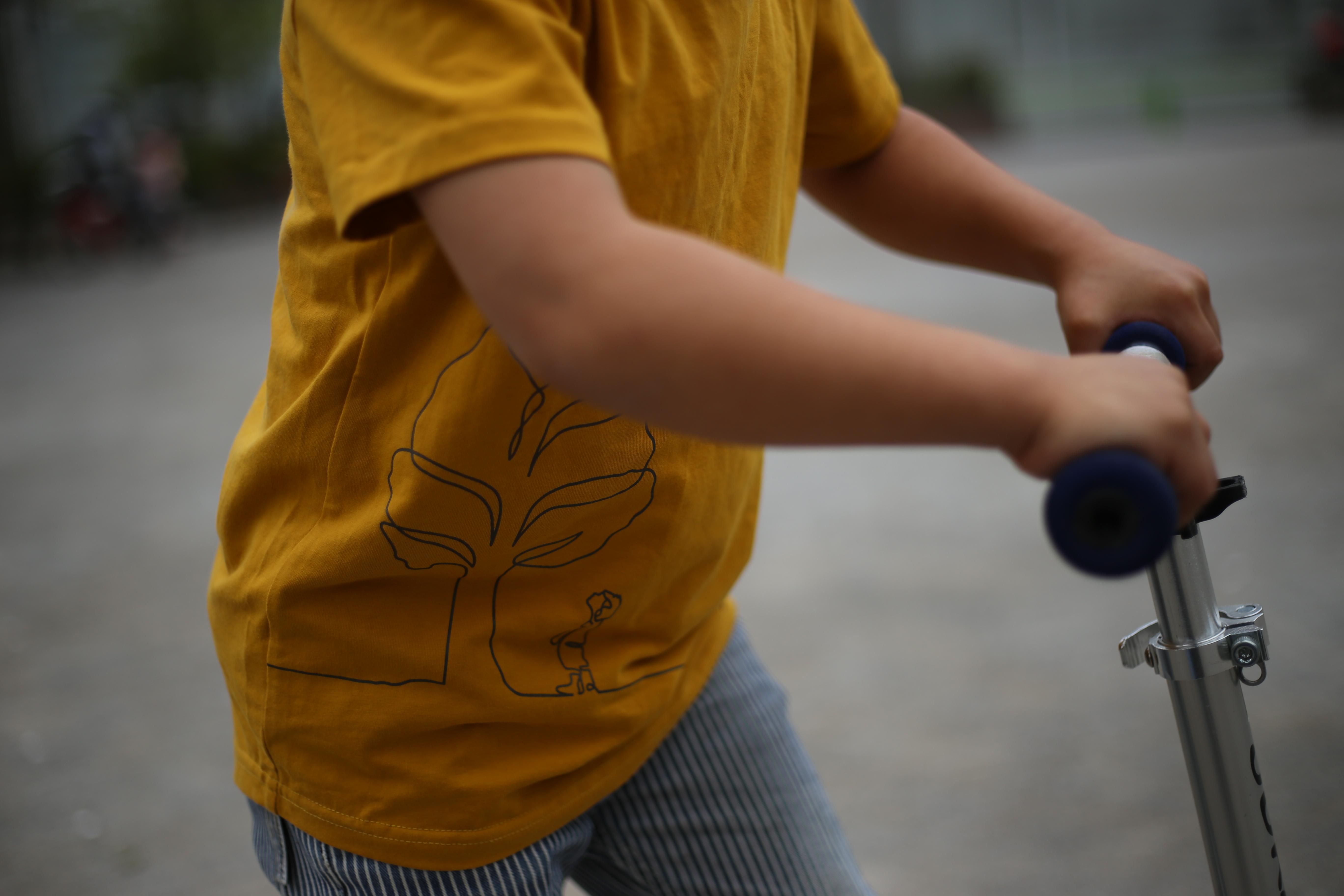 子供と公園で遊ぶ大人について考える