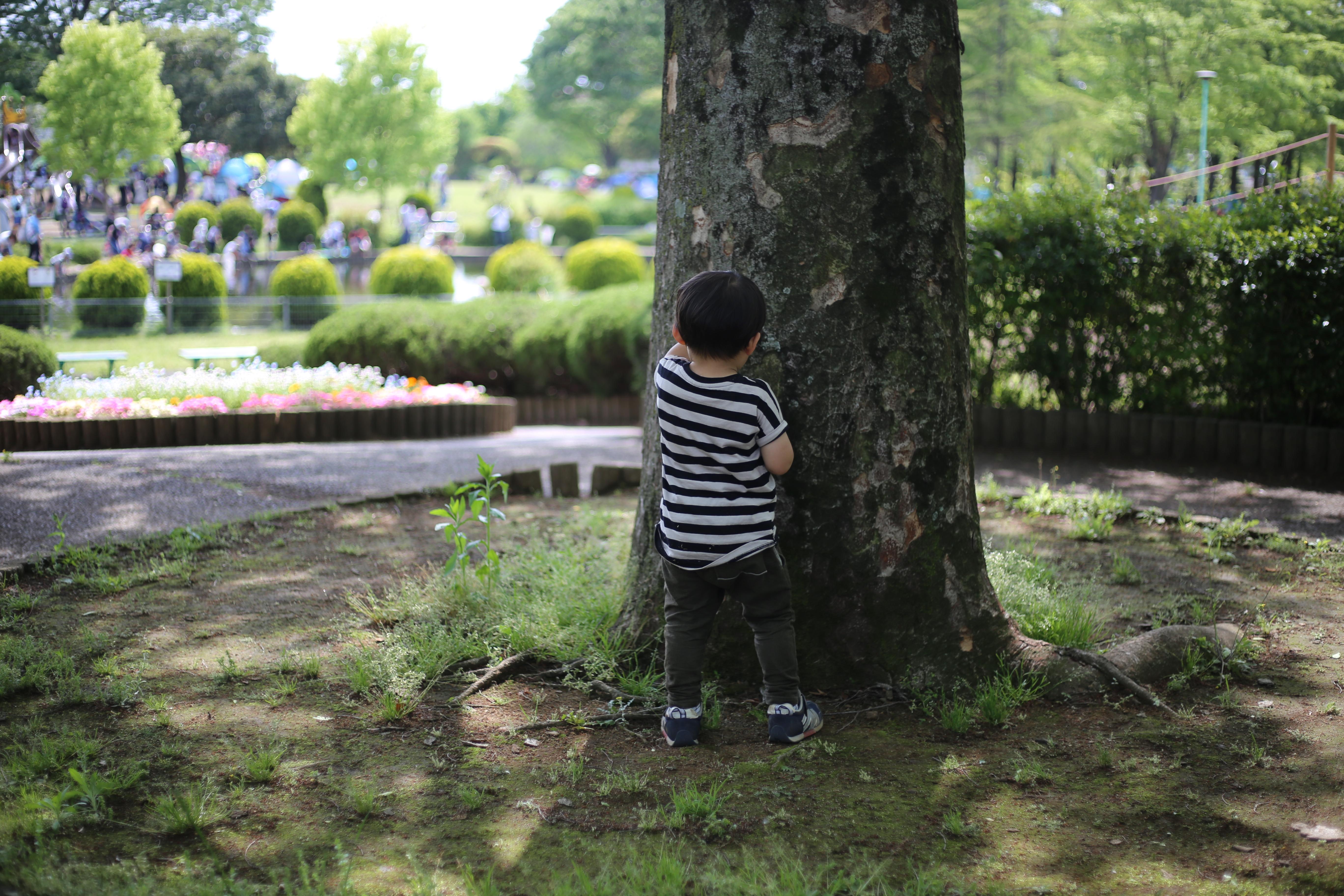 アメリカで見た日本人男子の現実、と希望