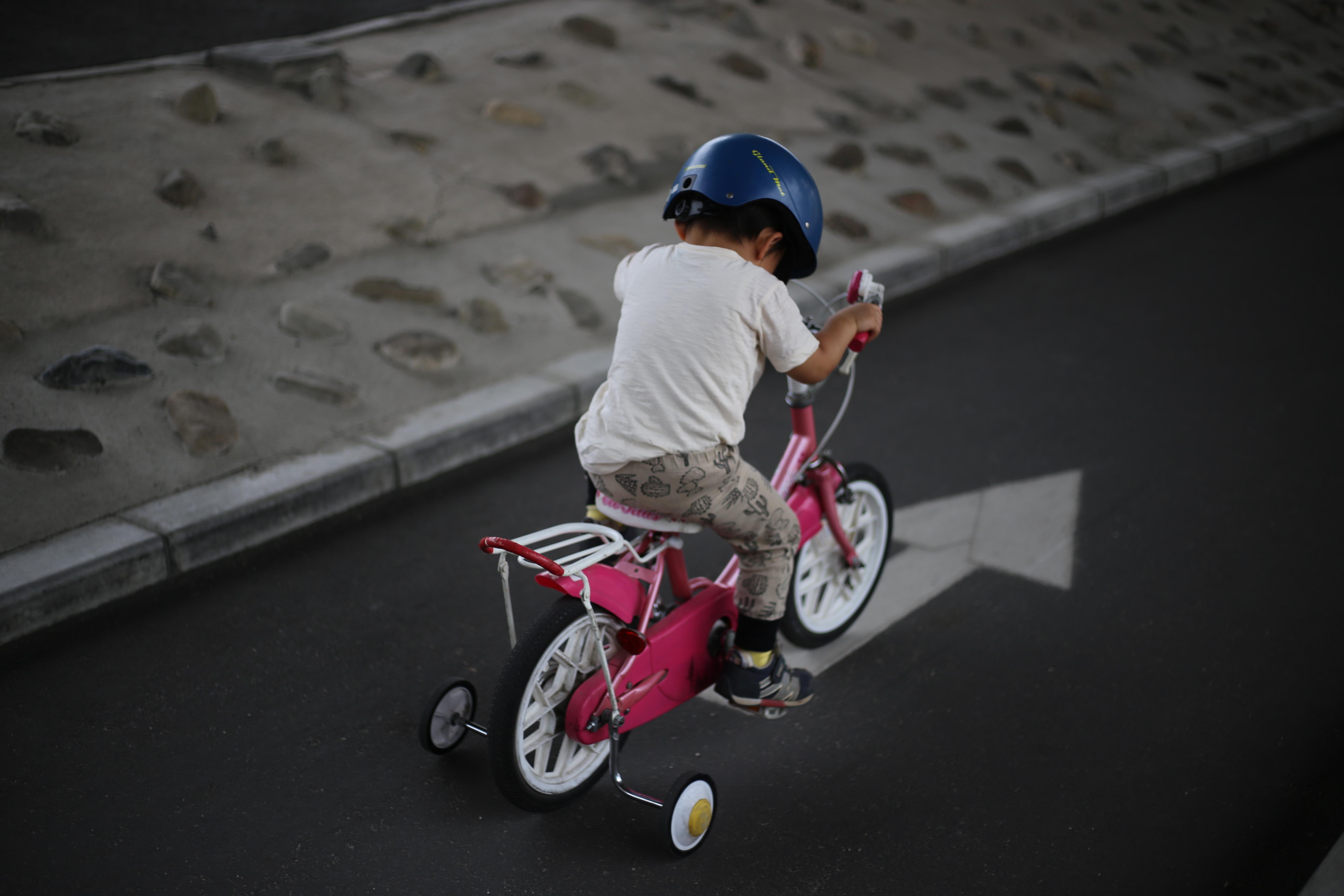 都内の『自転車問題』
