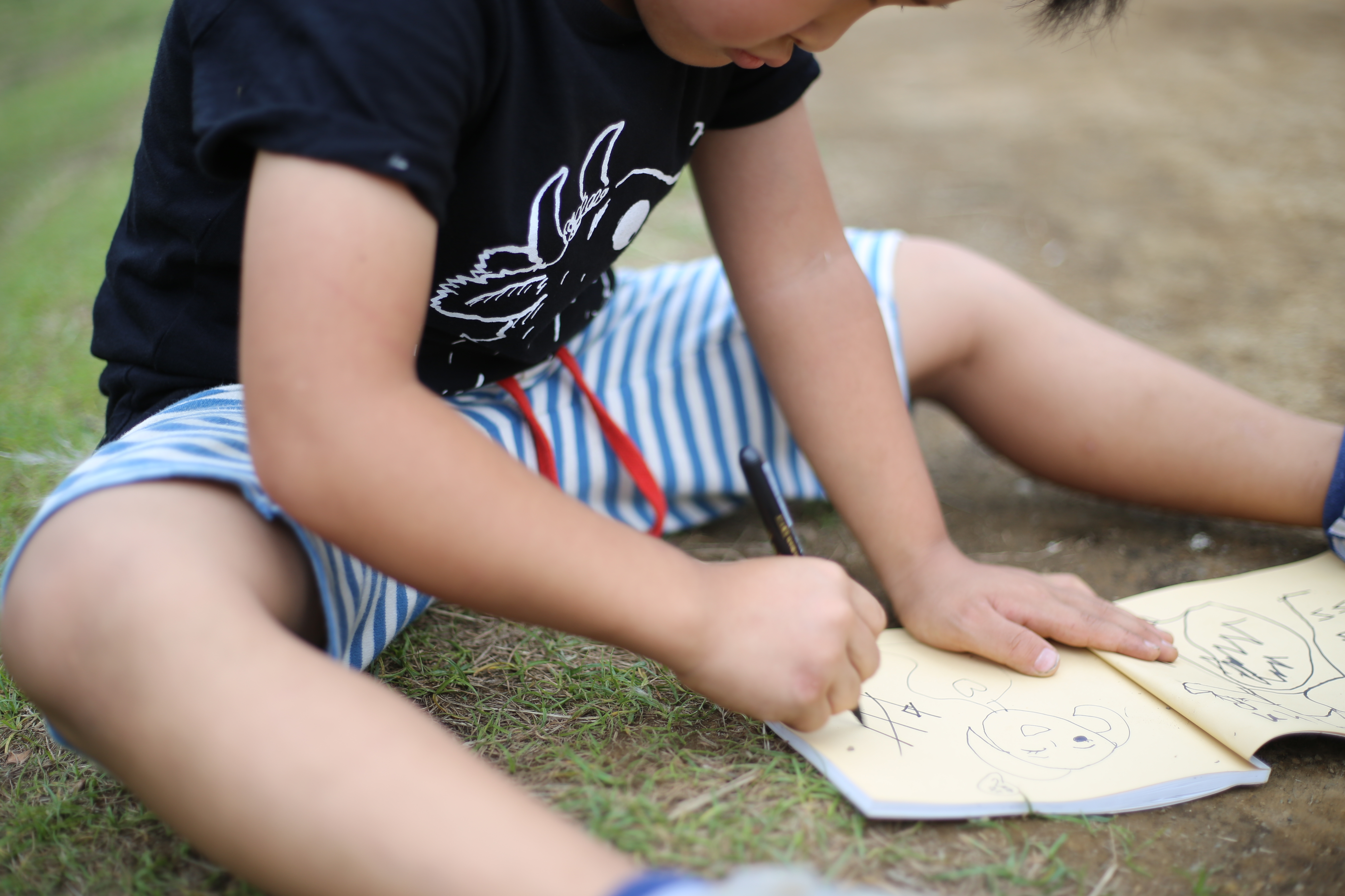 子供の『自己肯定感』を高める方法?シンプルだけになるほどなと。