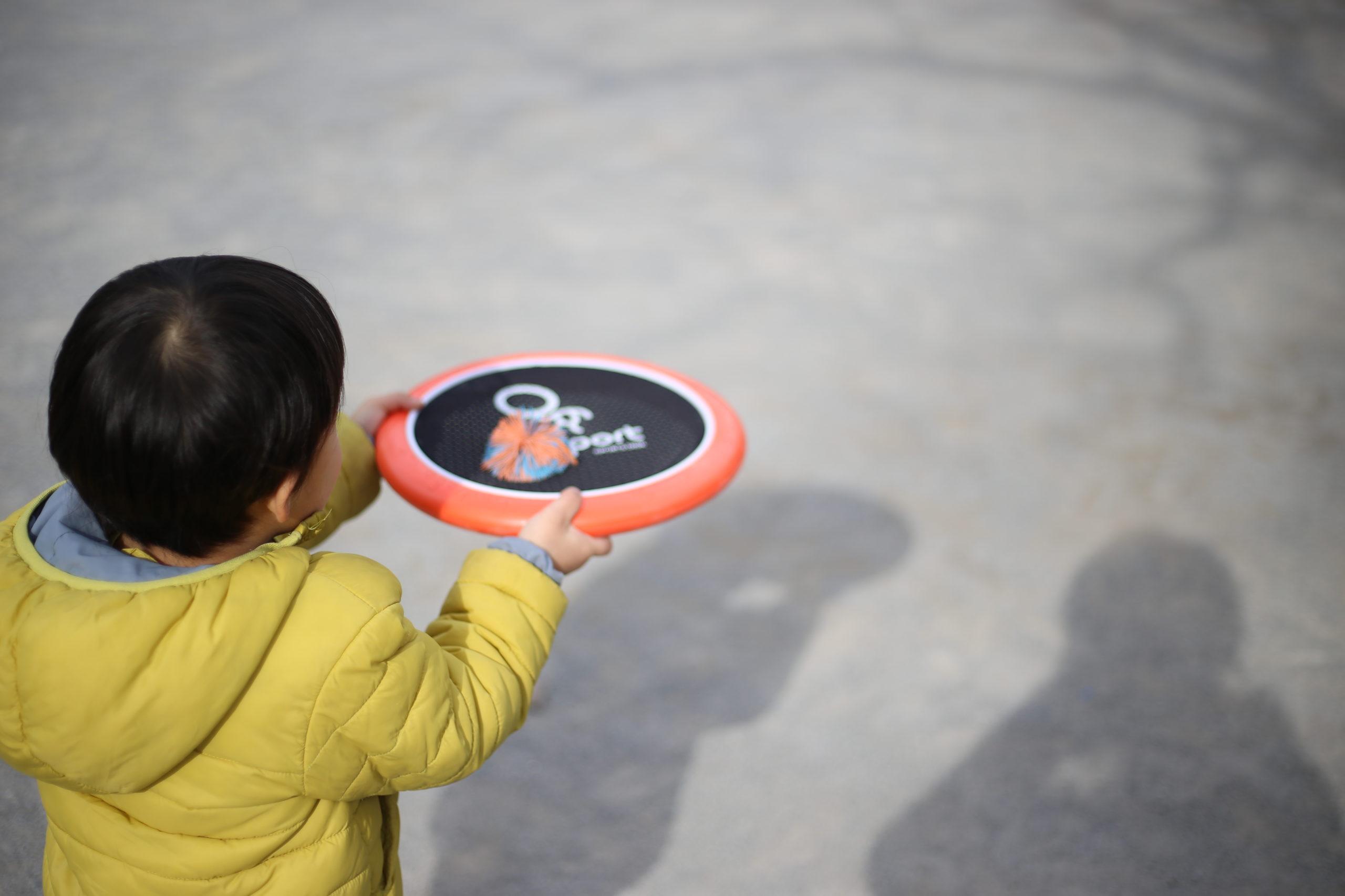 公園遊びグッズ6選 6歳&3歳 試行錯誤最新版