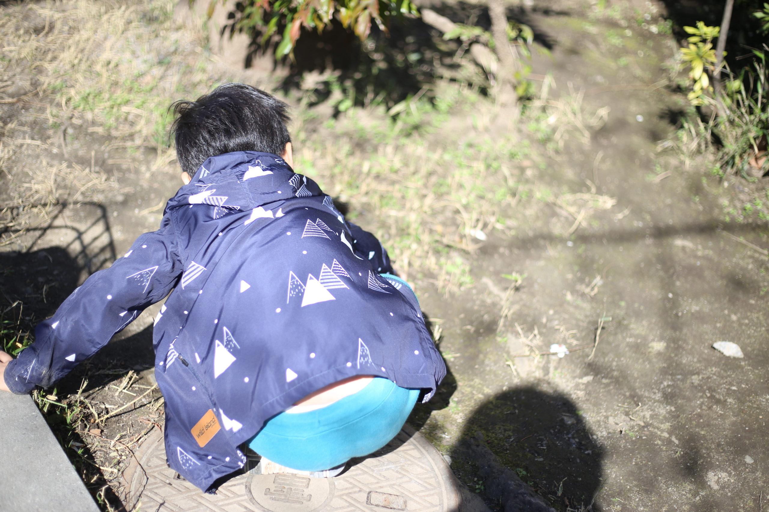『子供の学習習慣』て・・・必要?