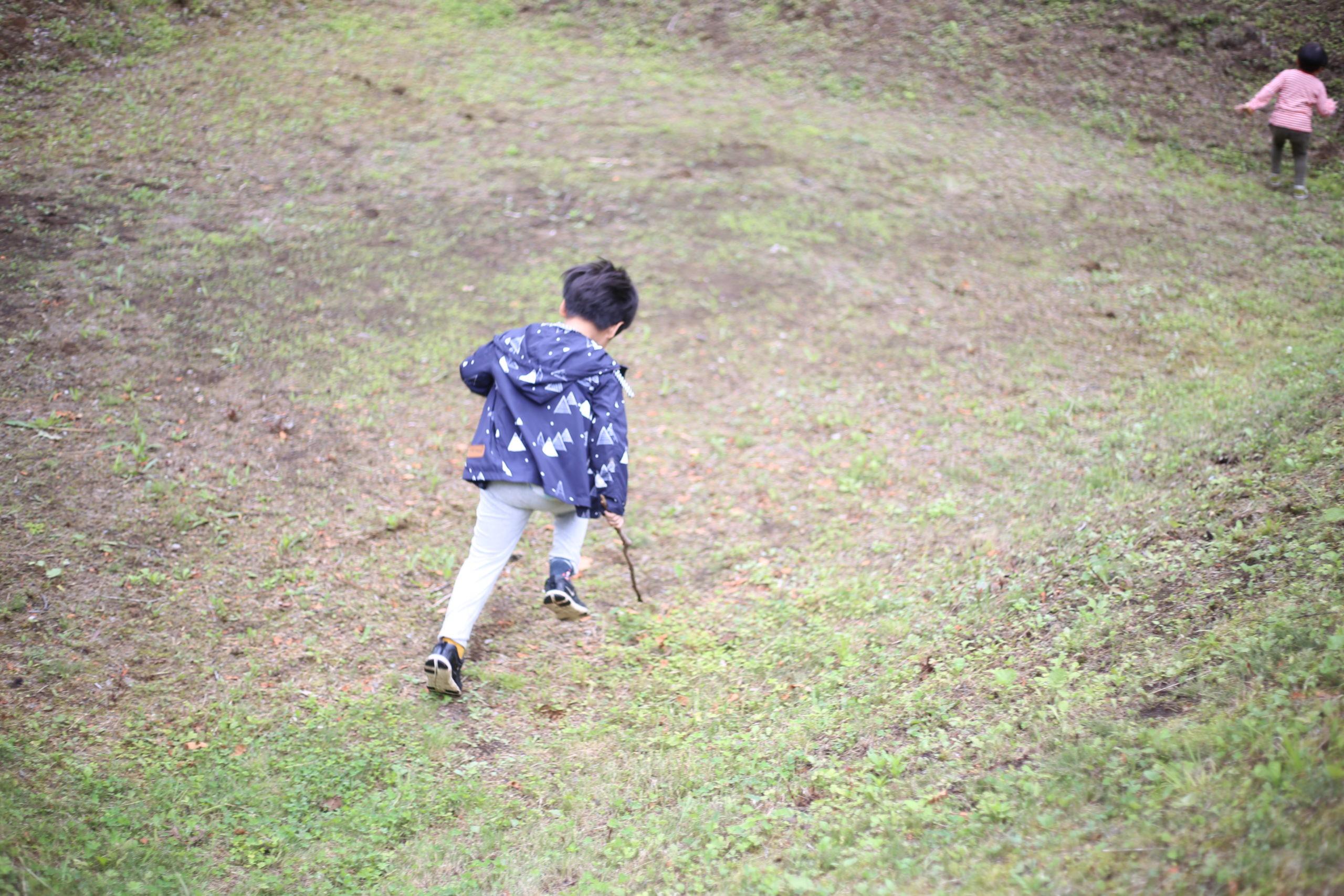 新一年生長男(6)初めて学校お休みしました。電話代のこととか学校のこととか