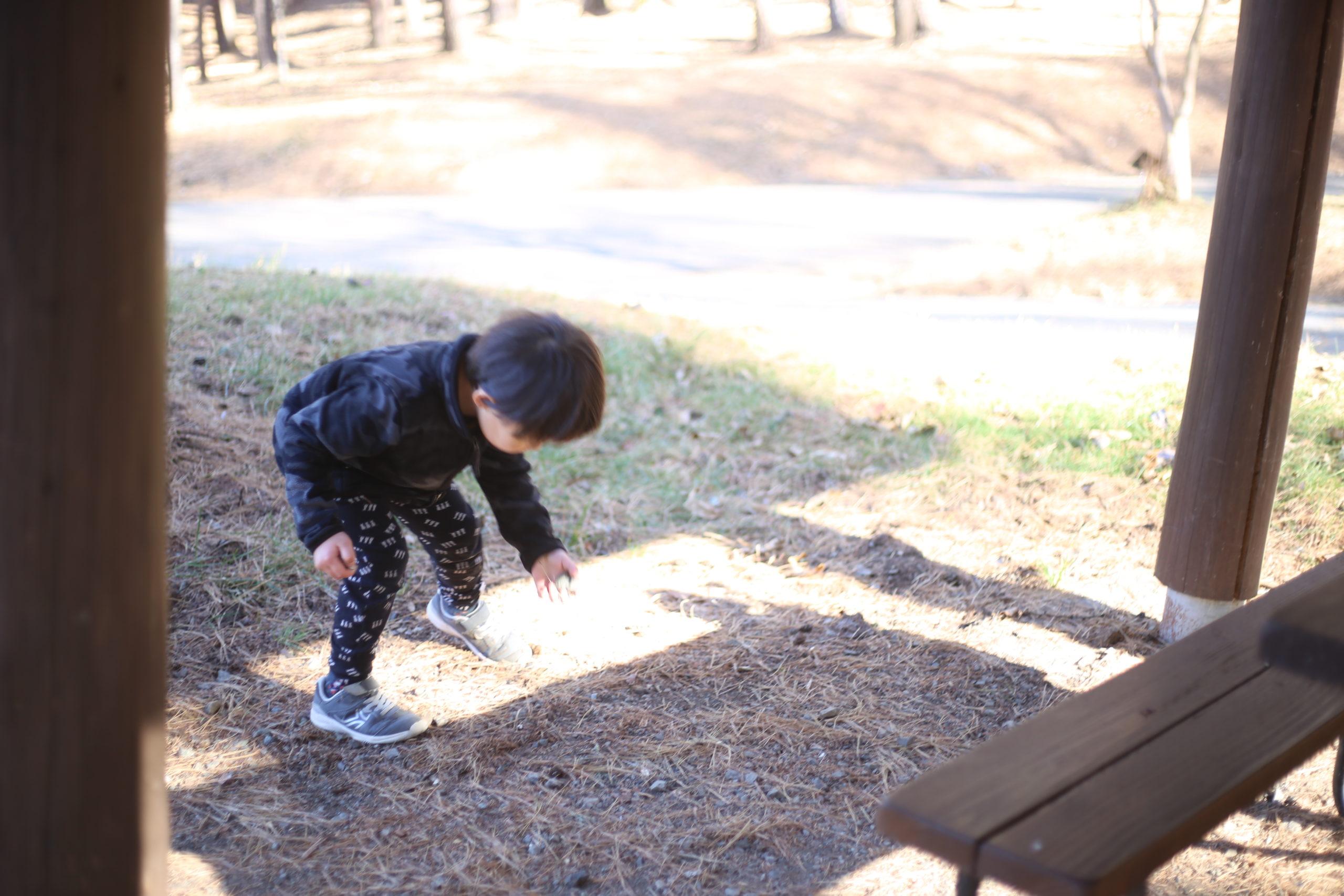 5歳児に【言霊】を教えたら思いの外食いついた