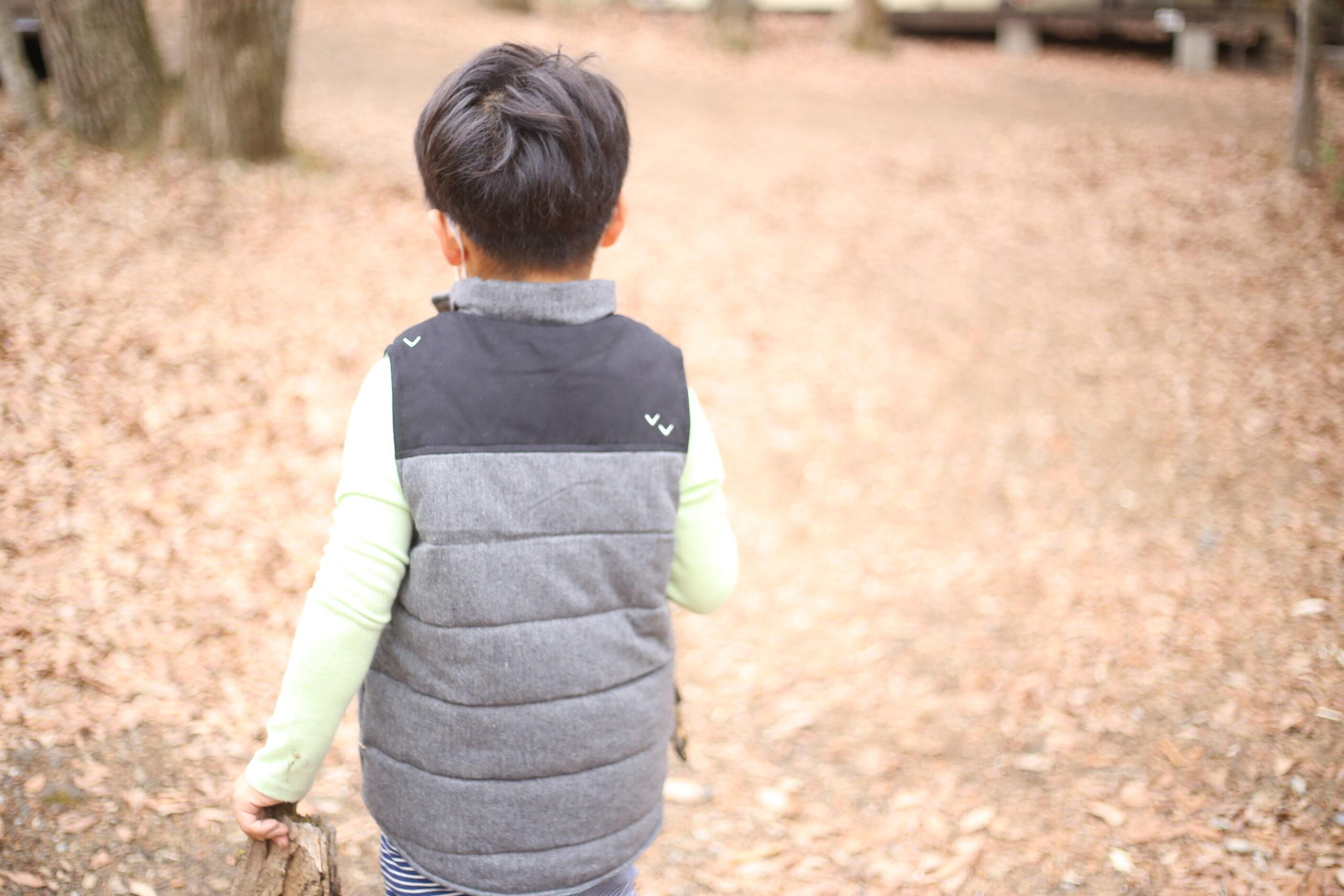 いつも悩む。子供の喧嘩を仲裁するべきか、そしてそのタイミングと結論と。