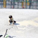 バグ?隙間?都内の子供の移動手段問題